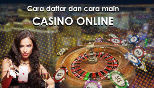 daftar casino online sbobet