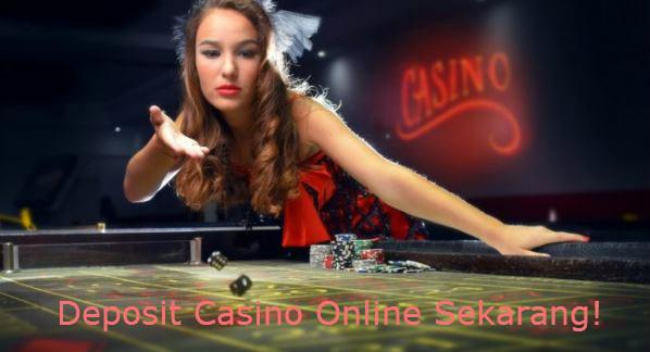 deposit judi casino online